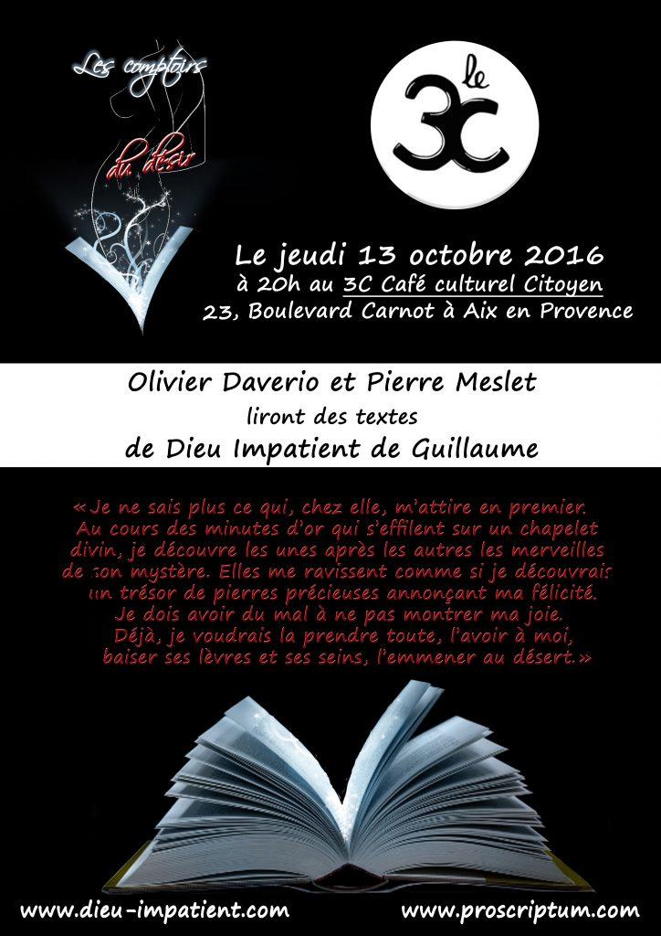 Les Comptoirs du Noir Aix en Provence